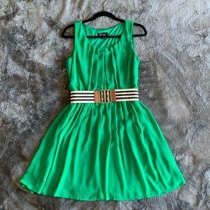 A-Line BCX Dress